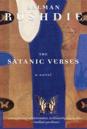 The Satanic Verses - Salman Rushdie