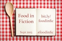 Food in Fiction badge
