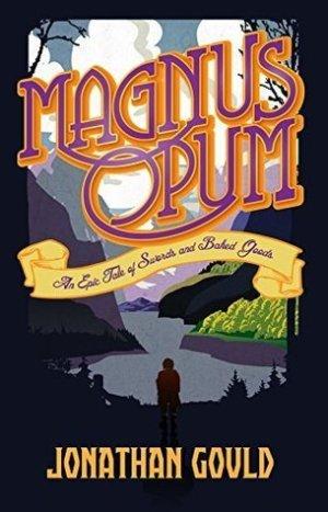 Magnus Opum - Jonathan Gould