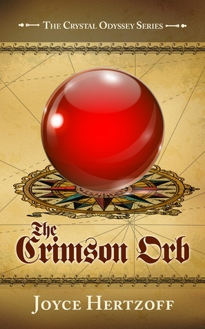 The Crimson Orb - Joyce Hertzoff