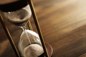 Excuses for Not Writing - Time