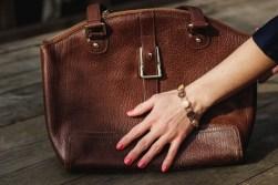 Characters' Secrets - Bag