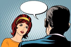 Writing compelling dialogue
