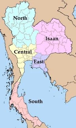 タイ起業支援サービスの概要