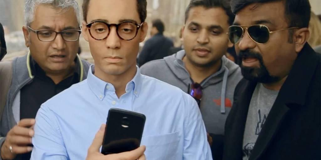 Motorola #phonelifebalance
