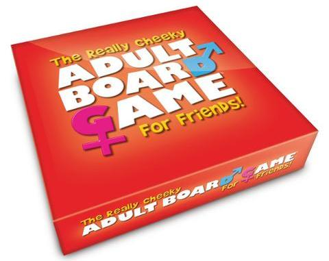 adult board games