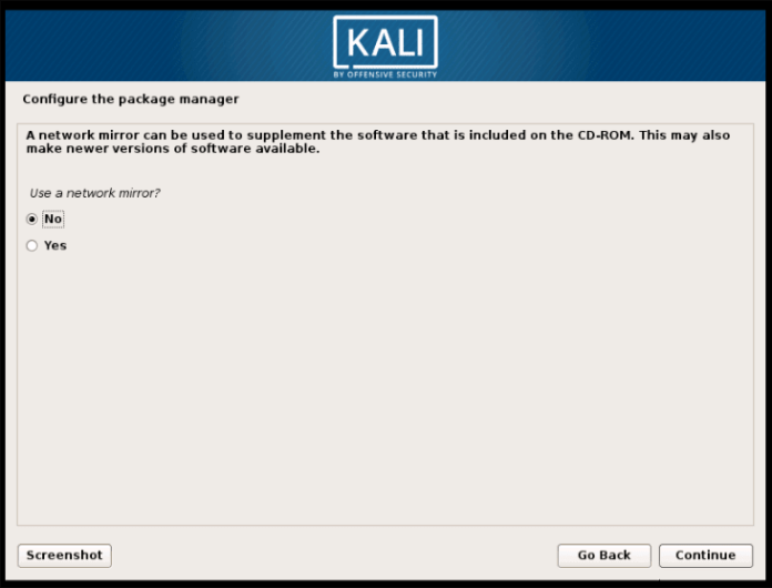 Configure the packageConfigure the package