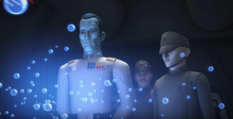 Thrawn: The Chiss Student Exchange Program