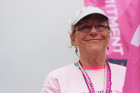 hope survivor 2013 San Francisco Bay Area Susan G. Komen 3-Day breast cancer walk