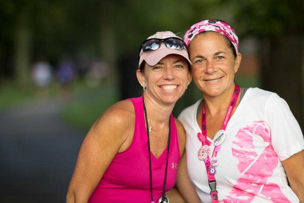 2013 Cleveland Susan G. Komen 3-Day breast cancer walk