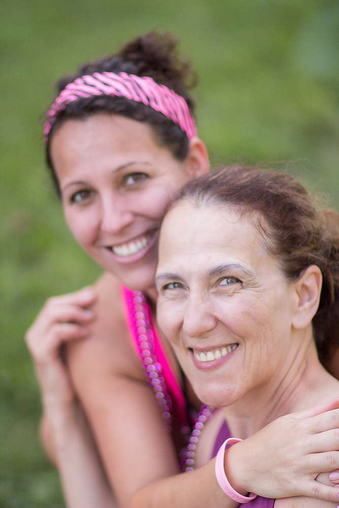 smile 2013 Chicago Susan G. Komen 3-Day breast cancer walk
