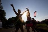 sun celebrate 2013 Michigan Susan G. Komen 3-Day breast cancer walk