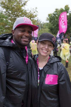 2013 Washington DC d.c. Susan G. Komen 3-Day breast cancer walk