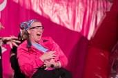 camp show 2013 Tampa Bay Susan G. Komen 3-Day breast cancer walk