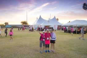Susan G. Komen 3-Day Breast Cancer Walk Arizona