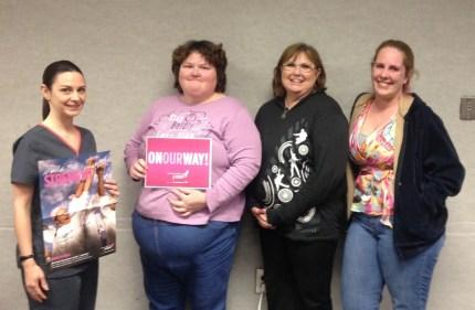2014 susan g. komen 3-day breast cancer walk atlanta meeting