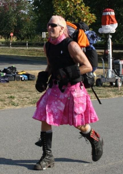 susan g. komen 3-Day breast cancer walk blog full series walkers all seven events william kline