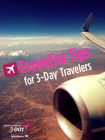 3DAY_2015_Blog_EssentialTipsForTravelers