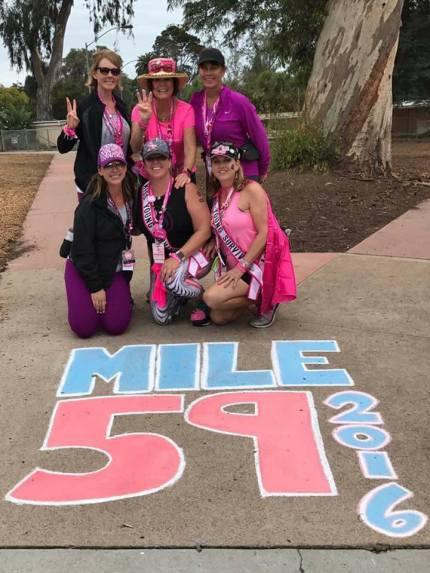 Mile 59 2016