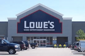 PROTECT PROFITS ON LOWE'S BY RAISING STOPS $LOW $AMZN