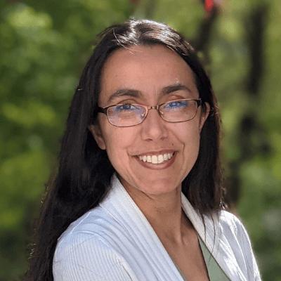 Dr. Natasha Arora