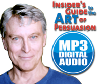 Insider's Guide to the Art of Persuasion MP3 Download