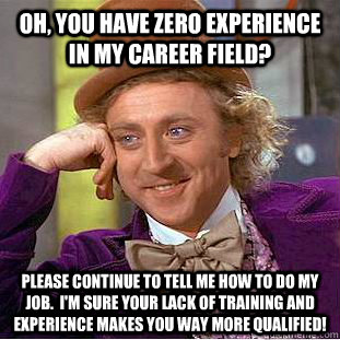 How to Get a Job With Zero Experience