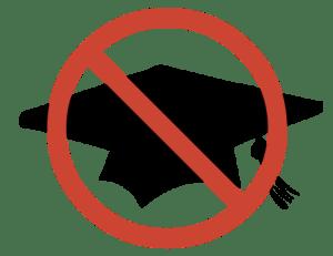 no-degree