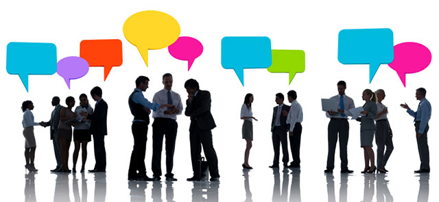 The Basic Principles of Networking | No BS Job Search Advice Radio