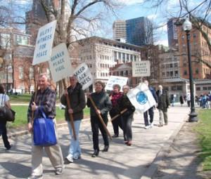Quakers Public Witness