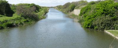 Romney Marsh Military Canal