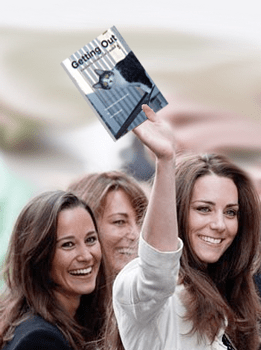 Middletons Can read