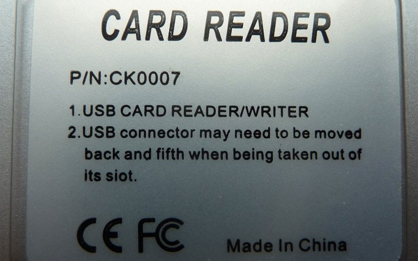 Chinglish typical