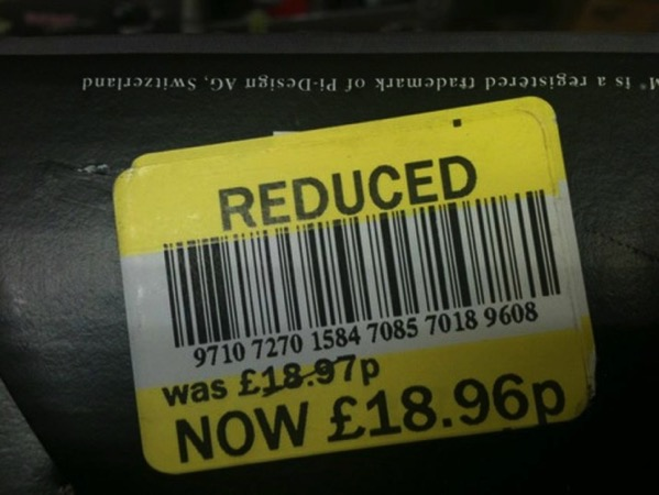 What s wrong with Supermarkets No 2