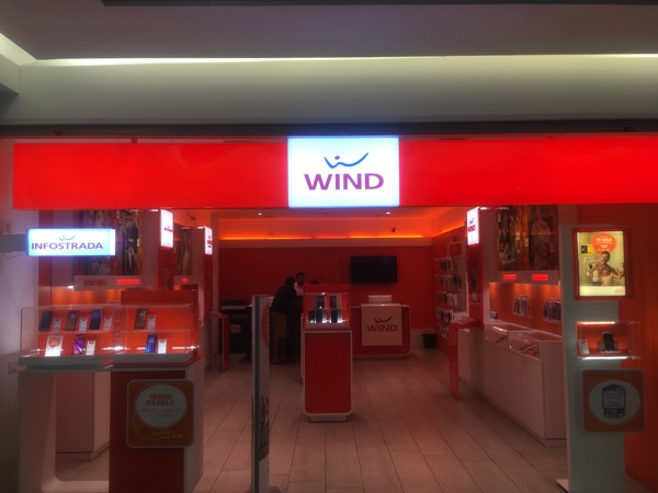 The Wind Shop