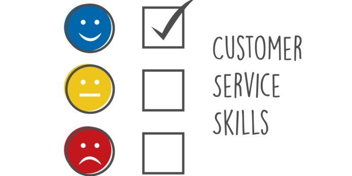 5 Ways to Improve Customer Service Skills that are Easy to Implement
