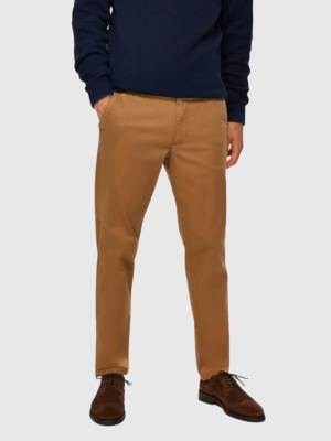 Rent Selected Homme Chinos