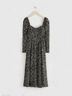 Rent & Other Stories Dress