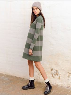 Rent Valentine's BEAUMONT ORGANIC VICKY-SUE COTTON DRESS