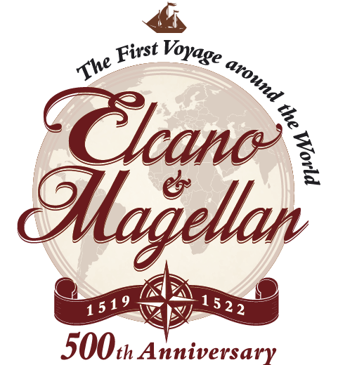 ELCANO AND MAGELLAN, THE FIRST VOYAGE AROUND THE WORLD