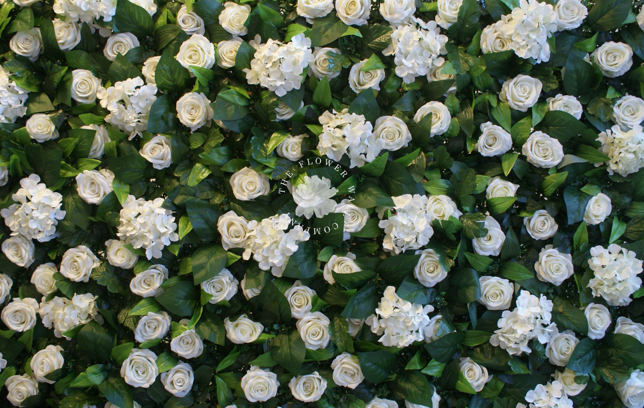 how to make a flower wall for wedding