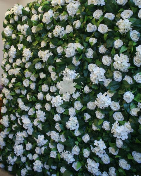 flower wall, flower wall hire, flower wall rental, wedding flower and props stockist