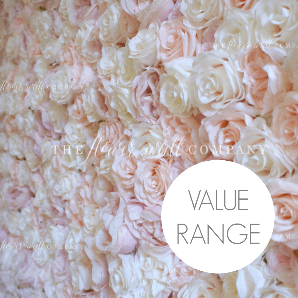 cheap flower wall blush flower wall hire floral backdrop london melbourne sydney perth new york blush flower blush flower wall