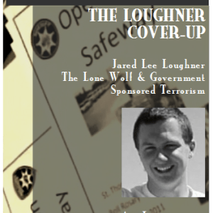 AppleZebra11: The Loughner Cover-up