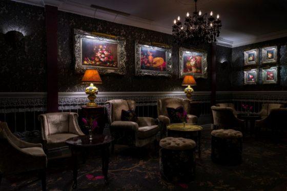 A UK Break at the Penventon Park Hotel & Spa