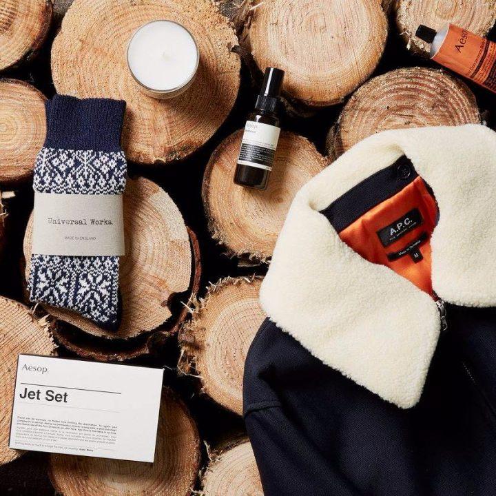 Christmas Gifting: Wrap It Up