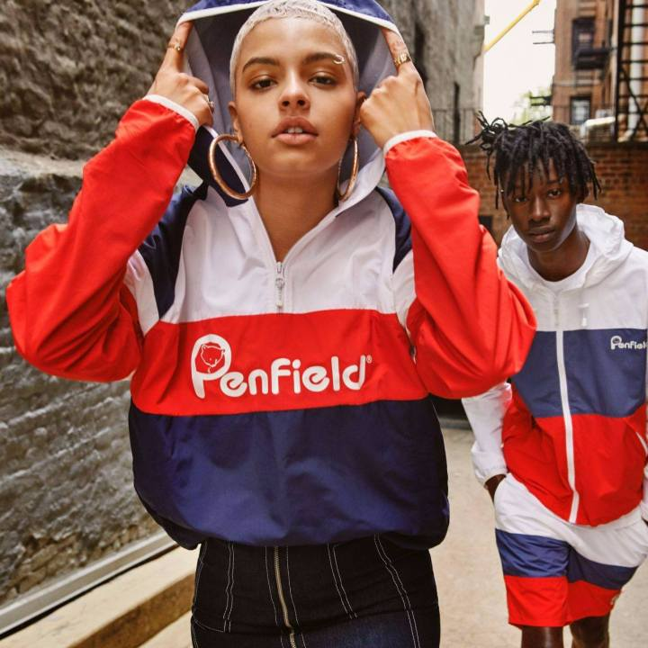 Penfield 'Bear Pack' Capsule Collection