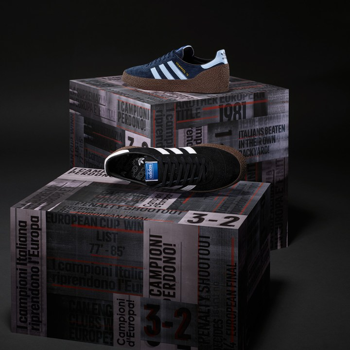 adidas Originals Montreal 76