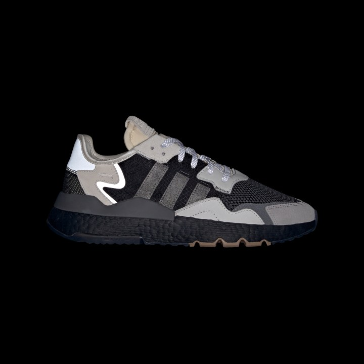 43290b8f200 This February adidas Originals present two new iterations of their updated  Nite Jogger model
