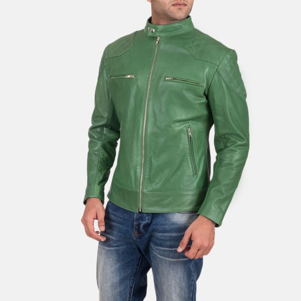 Leather jacket dyeing enables you to add more spunk to your style